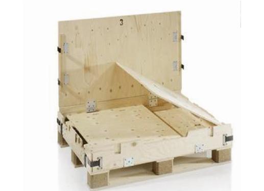 木箱-襄阳木包装箱
