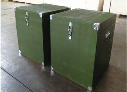 襄阳木箱厂家-木箱